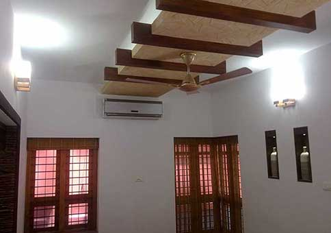 Residence projects - sony punkunam